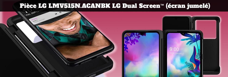 LG LMV515N.ACANBK Dual Screen