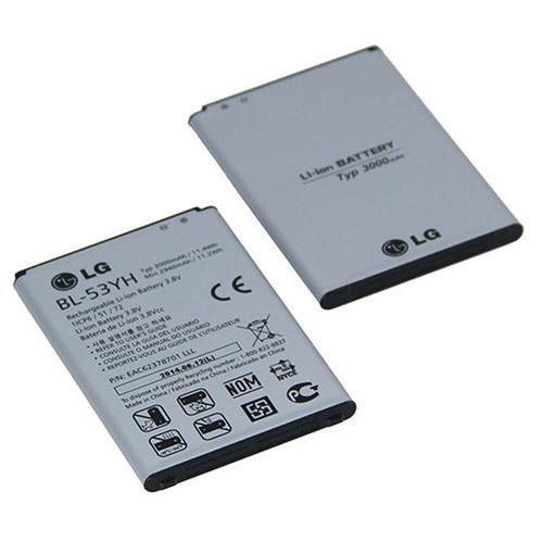 Image of Batteries pour produits mobiles