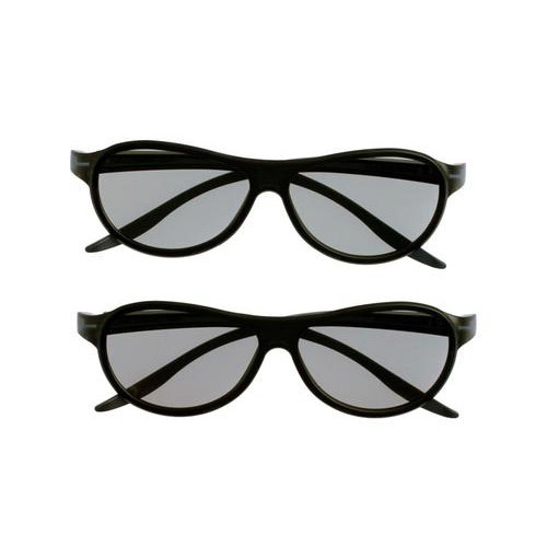 Image of Lunettes 3D LG