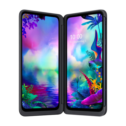 Image of Accessoires LG G8X