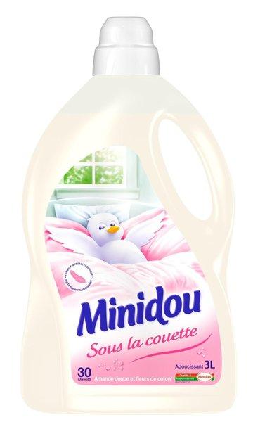 MINIDOU-A&CF