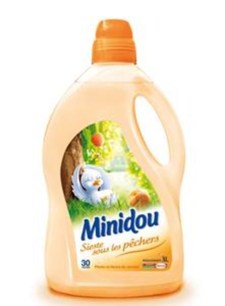 MINIDOU-PC